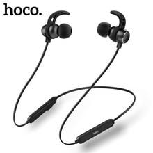 HOCO Sport Bluetooth écouteur IPX5 étanche sans fil casque avec Microphone stéréo surround basse pour iOS Android casque