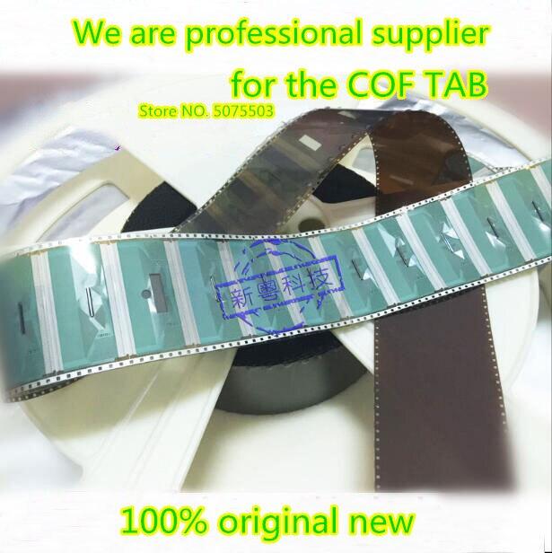 (5 uds) 100% original nuevo COF TAB 8157-SCA21 5223-DCBPW 8169-ECYCU 8160-BC558 8157-RCYBP 8175-KC589 8157-S62PCA1G