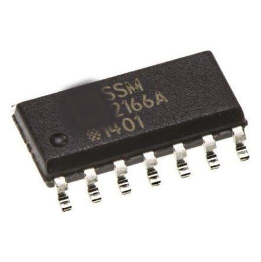 SSM2166 SSM2166S SOP-14 интегральная Схема Микросхема sm2166sz