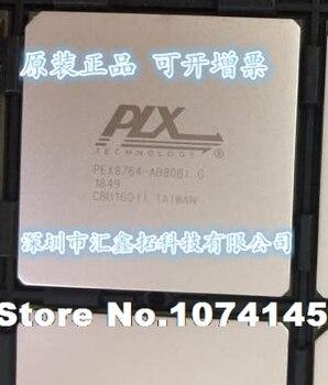 PEX8764-AB80BI G PEX8764 PEX8764-AB80BI  FBGA