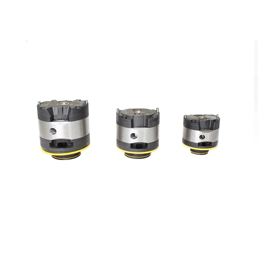 EATON Vickers Pump Core 25V17 25V14 25V12 25V10 Single Hydraulic Vane Cartridge