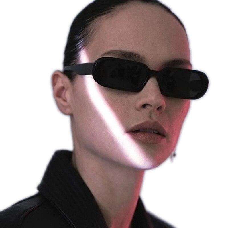 Солнцезащитные очки для женщин 2020 Роскошные брендовые дизайнерские прямоугольные солнцезащитные очки мужские черные леопардовые мужские ...