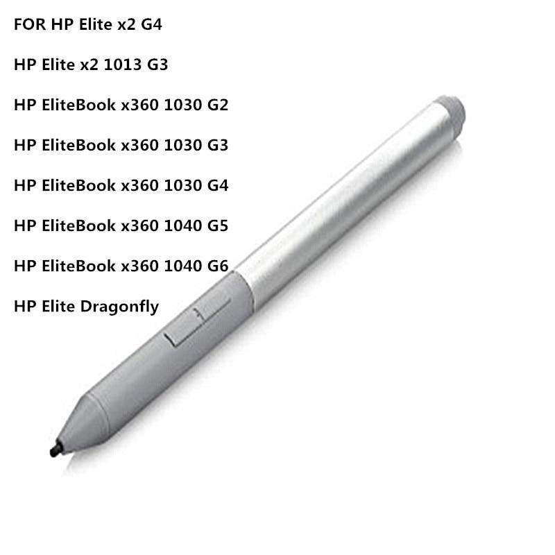 4KL69AA قابلة للشحن النشطة القلم ل HP بي EliteBook x360 1030 G2 G3 G4 G5 G6 G7 1040 النخبة x2 1012 1013 زان x13 L04729-002