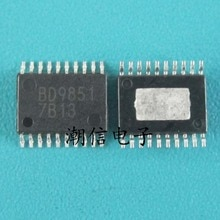 10cps BD9851 TSSOP-20