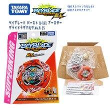 TAKARA TOMY Beyblade Gyro Destroy the Battle Spirit Fifth Generation Super King B-161 Metal Fusion Gyroscope Top toys for boys