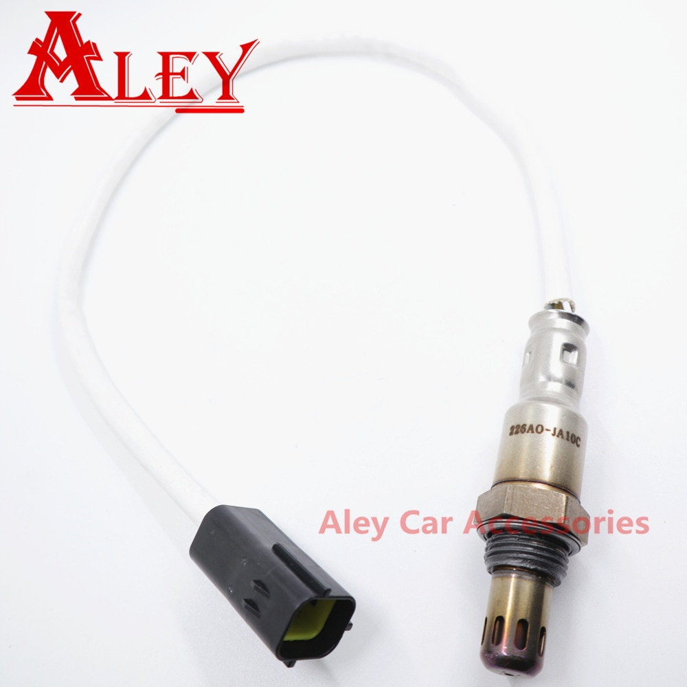 226A0-JA10C 226A0 JA10C 226A0JA10C Lambda oxígeno del aire 02 de aire del Sensor SENSOR de índice de combustible