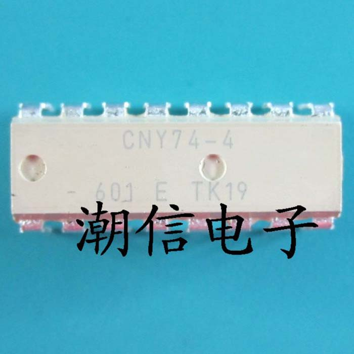 10cps CNY74-4 DIP-16