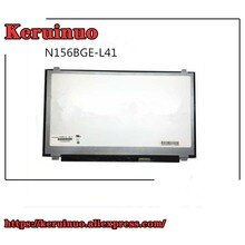 15.6 Tela Do Laptop LEVOU N156BGE-L41FIT LTN156AT35/AT20 B156XW04 V5/V6 B156XTN02.0LP156WH3-TLS1/TLA1/TLE1 N156BGE-L11/L41/LB1/L21