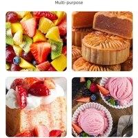 fruit fork luxury stainless steel cake dessert forks lovely mini fork for cake party fork restaurant tool