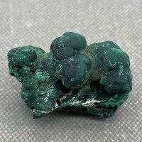 natural green malachite raw stone beautiful needle shaped plus velvet quartz stone mineral specimen healing home decor