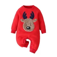 0 12 months baby infant boy girl rompers cotton long sleeve jumpsuit newborn toddler newborn baby clothes outfits
