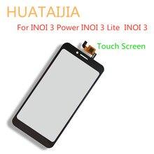 Nouveau remplacement de verre de lentille de panneau pour INOI 3 Power INOI 3 Lite INOI 3 5.0 pouces écran tactile livraison gratuite