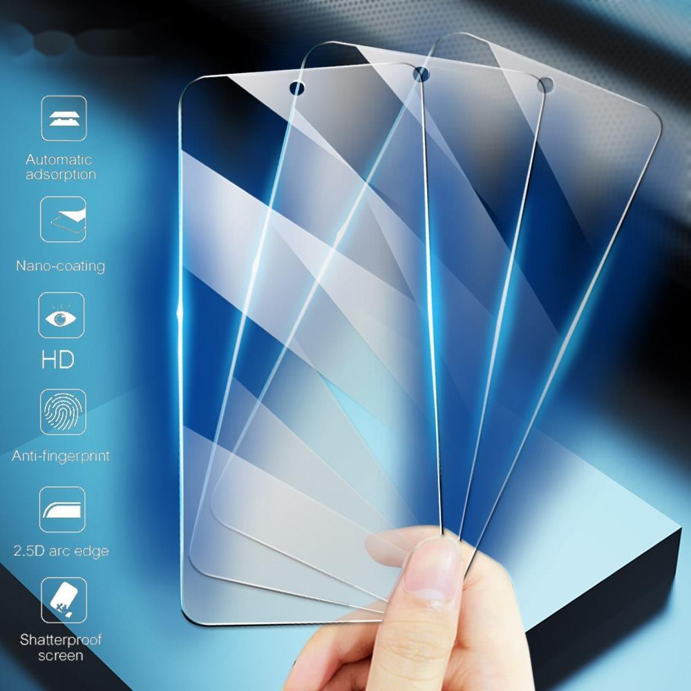 Protector De Cristal Para Samsung 51 52 50 Protector De Pantalla Galaxy De Vidrio Templado Para Samsung A52 A51 A50 M31 A32 A71