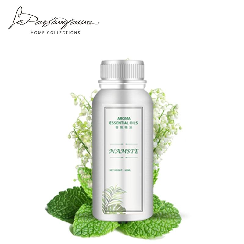 Hotel Series Scent Diffuser Machine Fragrance Air Ionizer Suitable For SPA Club Mall Gym etc, liquid