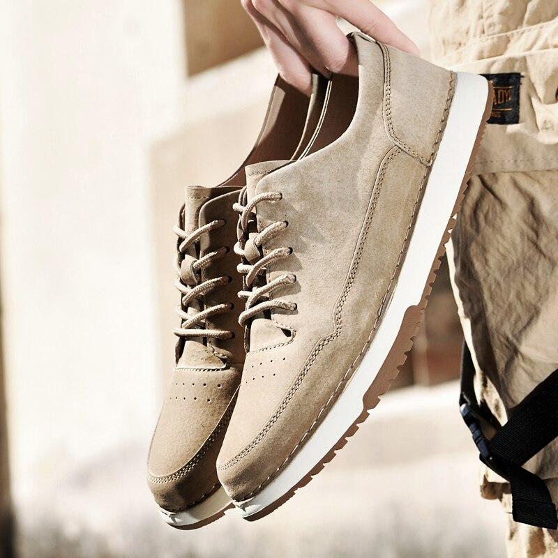 أحذية رياضية للرجال عادية مريحة مرنة المشي أحذية رياضية احذية الجري الراحة في الهواء الطلق خفيفة الوزن أحذية رياضية تنفس