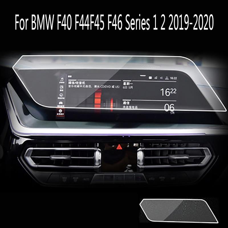 Для BMW G29 Z4 2019 2020 Автомобильная GPS навигация телефон экран ТПУ пленка защита экрана против царапин интерьер