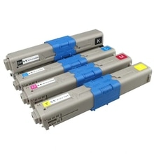 7k High Page Full Japan imported Powder For OKI C530 C510 MC561 C531 C511 MC562 Toner Cartridge