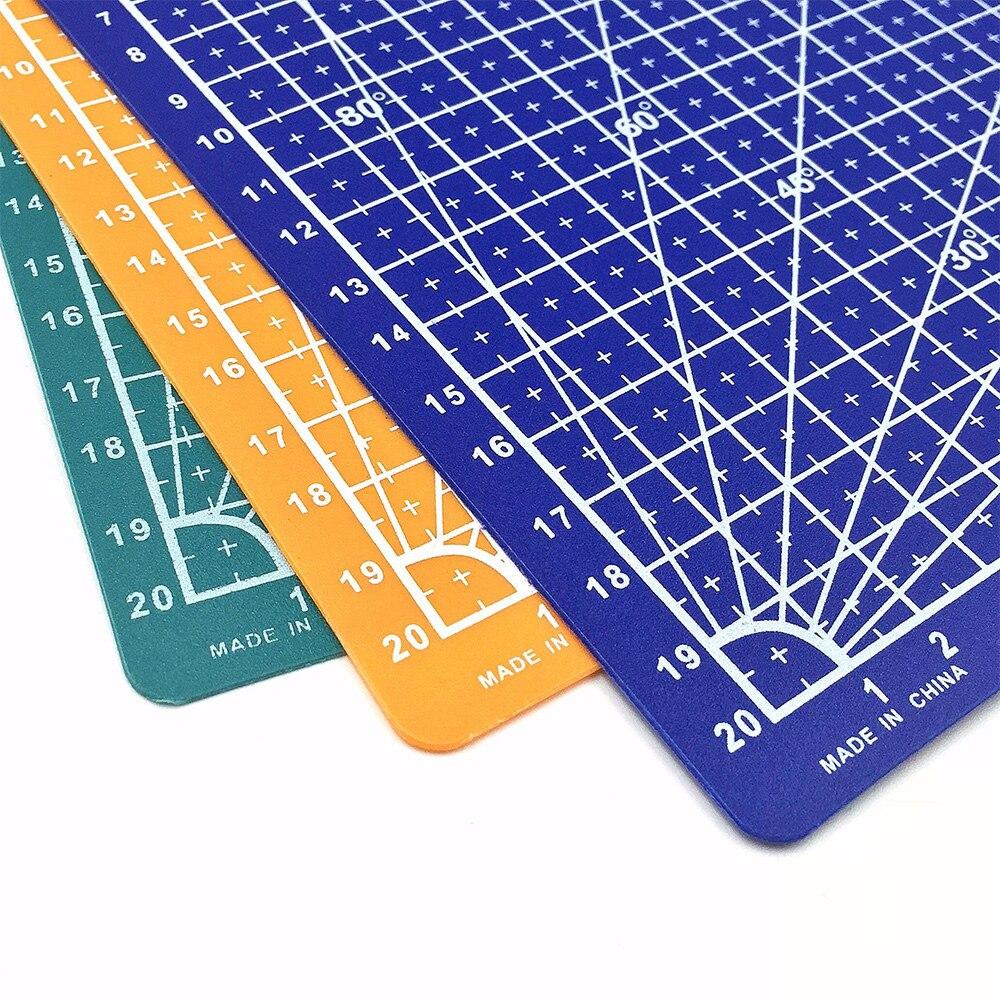 a4-a5-pvc-tagliere-bordo-incisione-pad-duro-durevole-scrittura-a-mano-plancia-tappetino-da-taglio-leggero-tappetino-di-misurazione-strumento-d'arte-fai-da-te