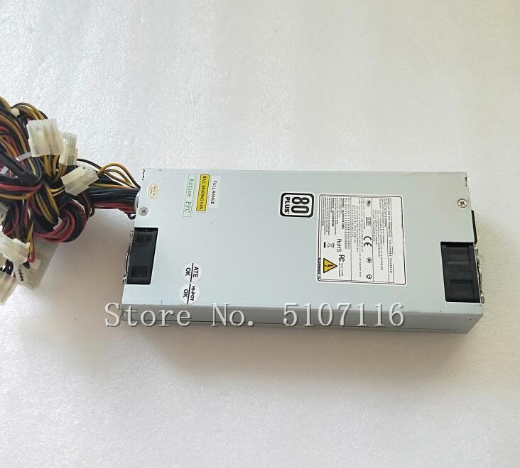 Para FSP460-701UH 460 w 80 mais a fonte de alimentação do servidor testará inteiramente antes de enviar