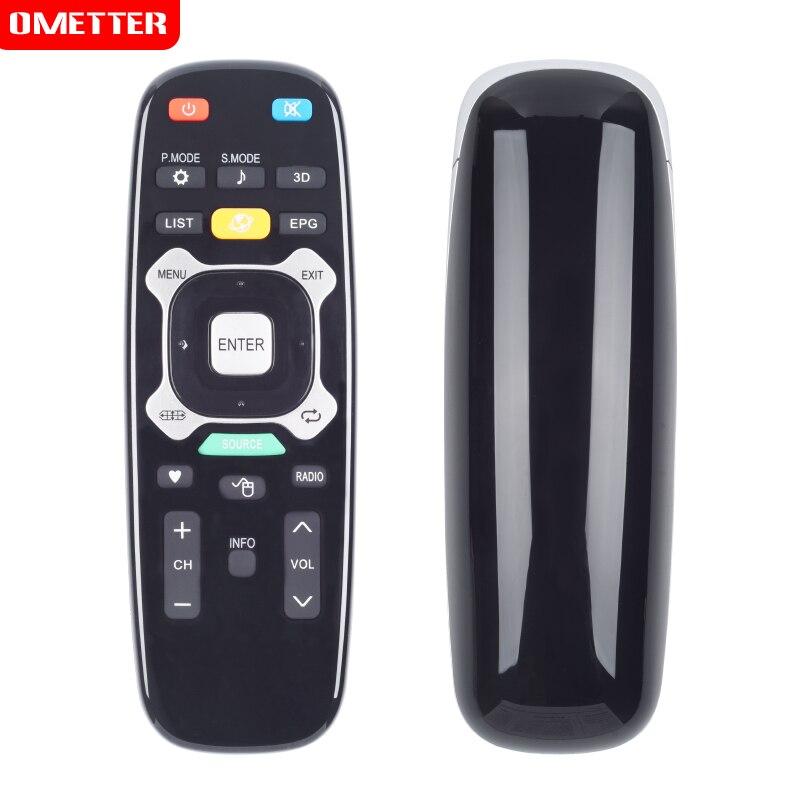 RL105AT-01 de control remoto Ometter, UHD55B6000IS, UHD55B6000IS, para TV changhong