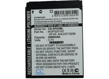 Cameron sino 2400 мАч батарея для O2 XDA Apollo Atom Life XP-02 PDA, карманный Аккумулятор для ПК