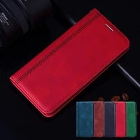 M31S Funda Phone Magnetic Leather Case on For Samsung Galaxy M31S M31 SM-M315F M317F Wallet Flip Cover Coque