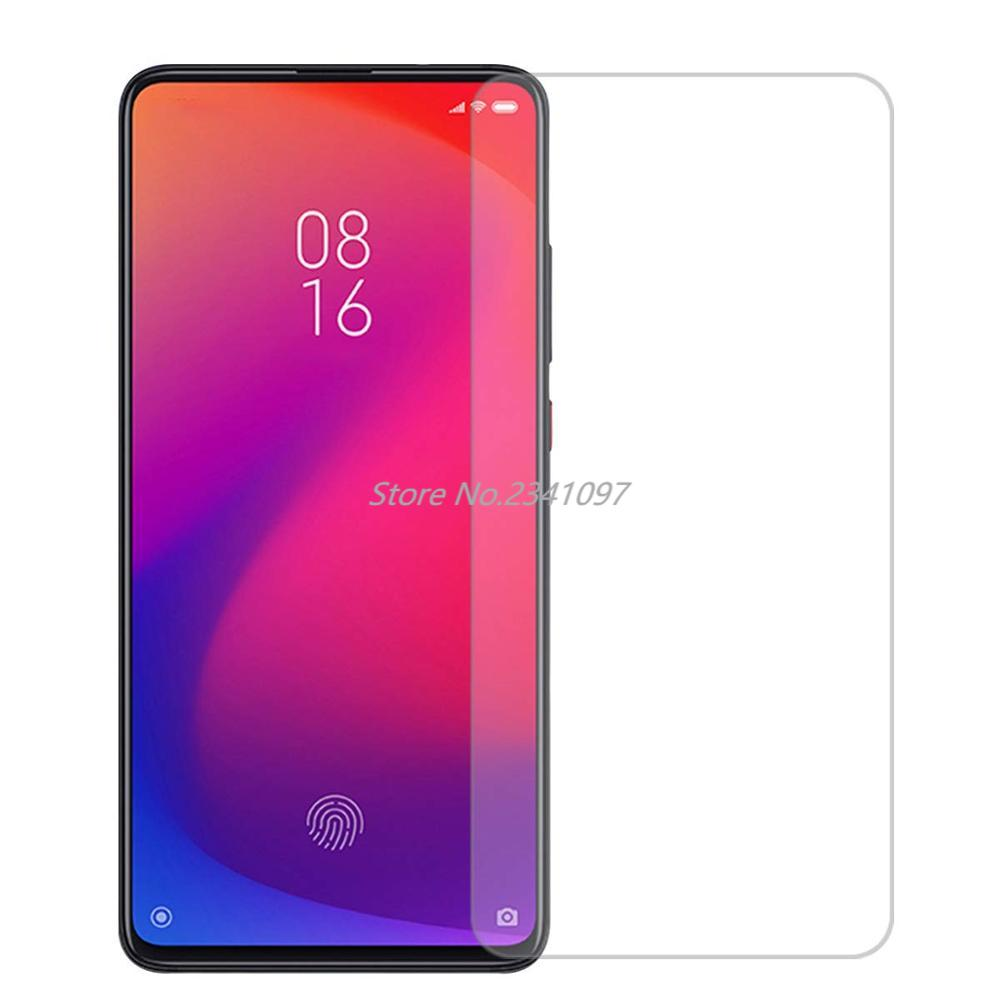 For Xiaomi Pocophone F1 F2 2.5D 9H Tempered Glass Case for Xiaomi Pocophone F2 Pro Screen Protector
