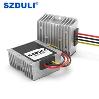 48v 60v 72v to 24v 5a 8a 10a 15a dc step down power converter 3095v to 24v car transformer module