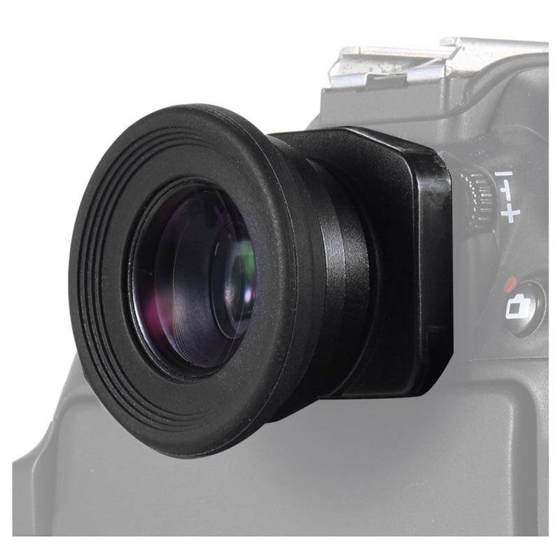 1.51X видоискатель с фиксированным фокусом окуляр наглазник лупа для Canon Nikon sony Pentax Fujifilm samsung Sigma Minoltaz DSLR