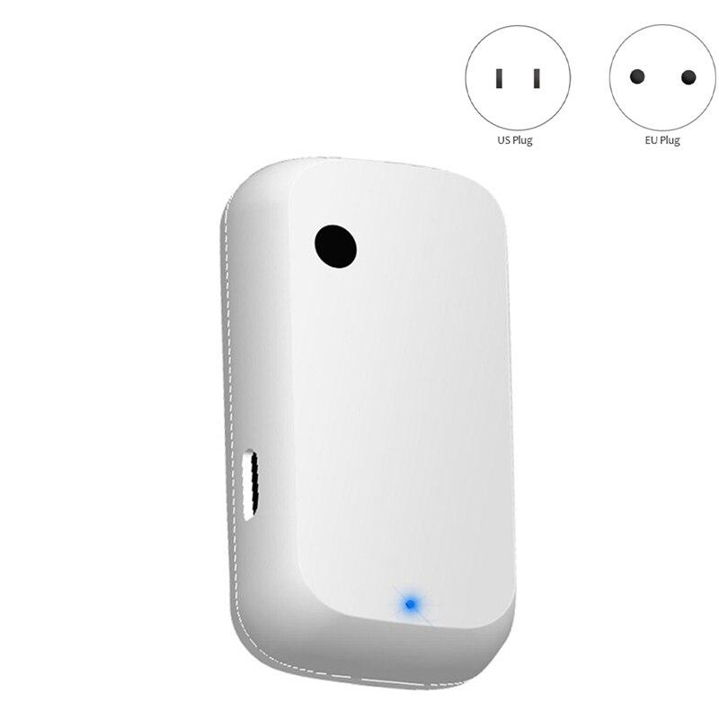 Tuya المنزل الذكي 180 درجة واي فاي إضاءة الاستشعار سطوع الذكية واي فاي سطوع الاستشعار USB ضوء الاستشعار