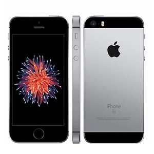 Смартфон Apple Iphone SE 2ГБ+16ГБ/32ГБ/64ГБ, б/у, в ассортименте