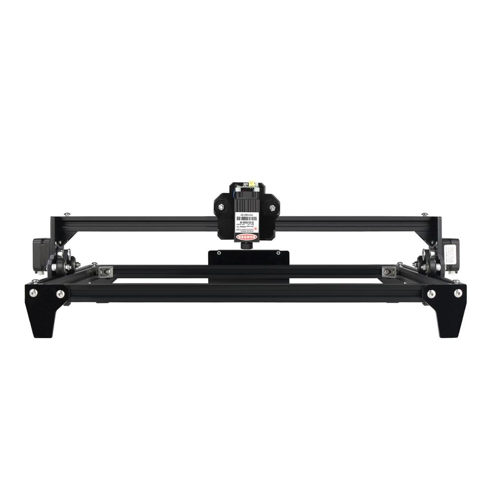 CNC lasergraveerimismasin 300x400mm suur ala 2,5 / 5,5W kiire - Puidutöötlemisseadmed - Foto 2