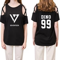 casual fashion printed t shirt sexy strapless tee tops ladies 2020 new loose harajuku short sleeve o neck t shirts plus size 2xl