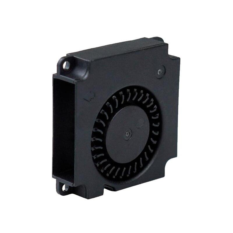 2 Pieces Dual Ball Bearing 40x40x10mm 40mm 4cm Blower Cooling Fan DC 5V/12V/24V Cooling Cooler Fan 3D Printer Heatsink Fan