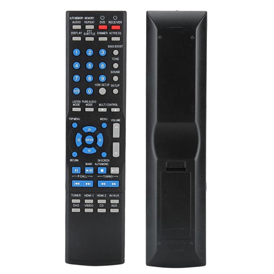 Mando a distancia de repuesto de TV de calidad, accesorios para reproductor de Audio KENWOOD Fernbedienung RC-R0518