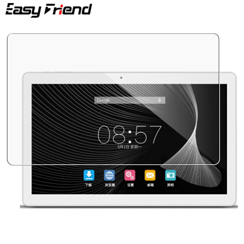 For ALLDOCUBE iPlay10 Pro iPlay8 Pro IPLAY10PRO u83 IPLAY8PRO iPlay 10 iplay7t M8 M5 Screen Protector Tablet Film Tempered Glass