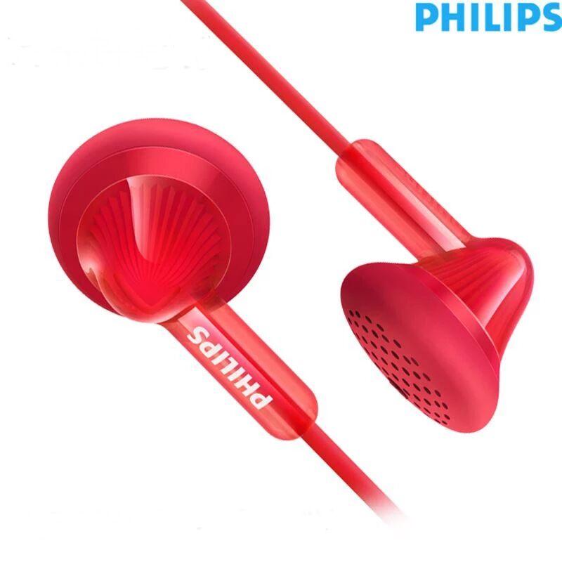 Philips SHE3010 in-ear auriculares deporte MP3 auriculares para huawei Xiaomi Smartphone ordenador