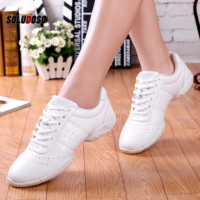 Aerobics Shoes For Girls Professional Training Gym Shoes Sports Shoes Lightweight Fitness Shoes Wome