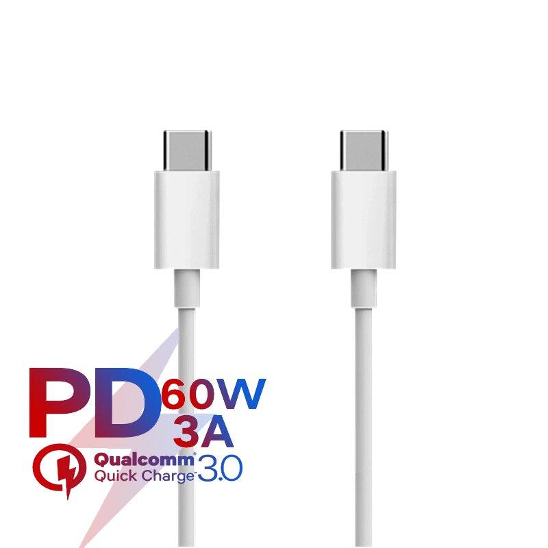 Cable de datos de carga USB C para Apple, iPad, Macbook Pro,...