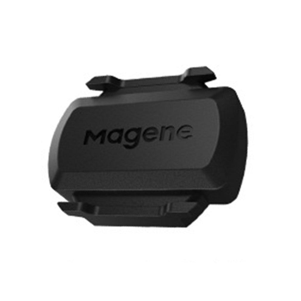 Magene Gemini 210 S3+ Speed Sensor Cadence + Wireless Black For Strava Garmin Bryton Bike Bicycle Computer