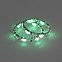 Светящиеся колечки  #1