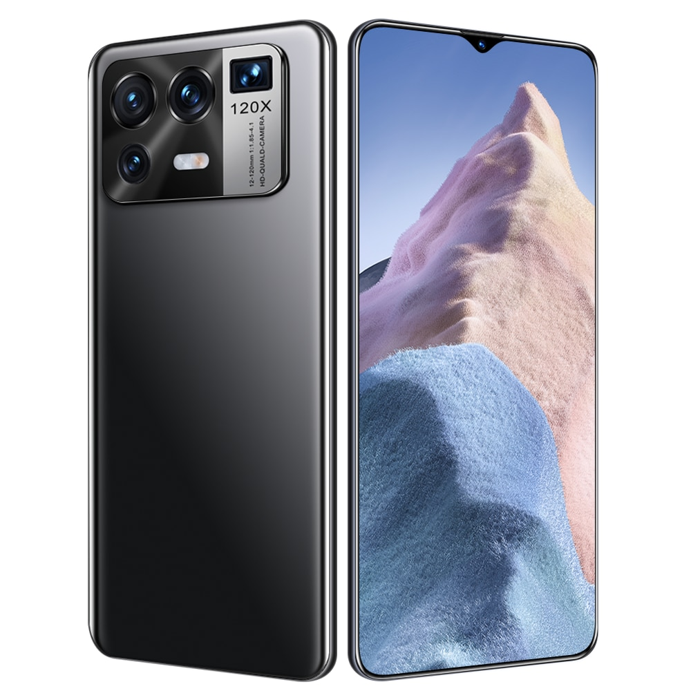 M12 Pro 6.7 Inch Smartphone 4G 5G Unlock 32MP+50MP 16GB+512GB 6800mAh Mobile phones Telefon Smartphone Global Version enlarge