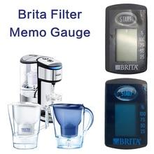 Brita Magimix Filter Replacement Electronic Memo Gauge Indicator Display (Buy One Get One Free)