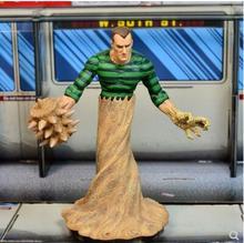 Original Marvel Select Sandman William Baker 7