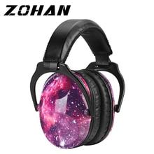 ZOHAN enfants oreille Protection sécurité cache-oreilles réduction du bruit oreille Protection défenseurs protecteurs auditifs pour les enfants en bas âge