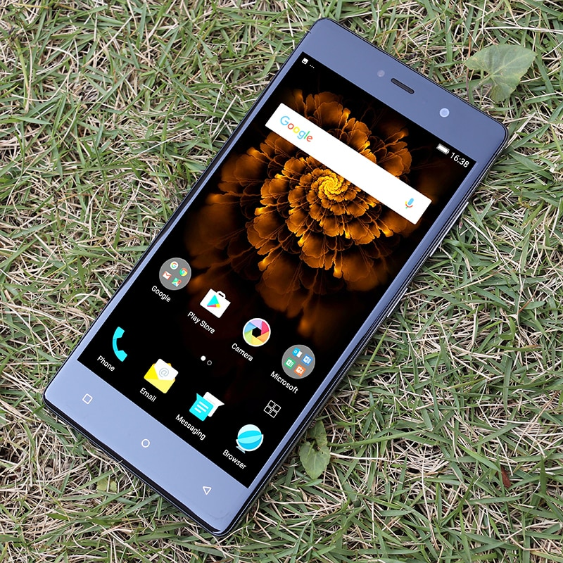 Android 7.0 5.5