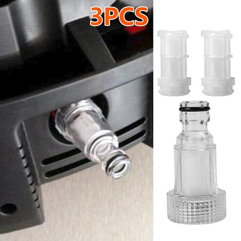Filtro de conexión de alta presión + n2pzs redes de conexión para la serie Karcher K2-K7, filtro de redes, herramientas de alta calidad, piezas 2020