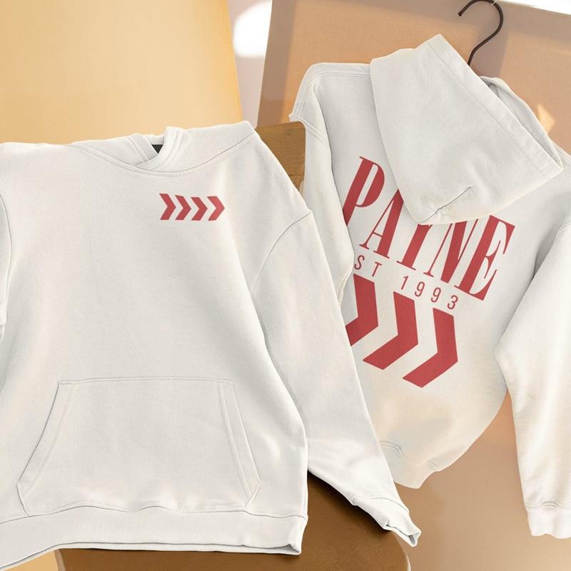 Liam Payne Merch Hoodies Harajuku  Sstreetwear Women Men Pullover Sweatshirt Man Hoodies Clothing Dropshipping