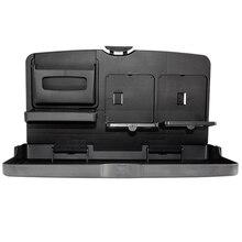 Voiture Van siège arrière volant Table plateau alimentaire voyage ordinateur portable poste de travail