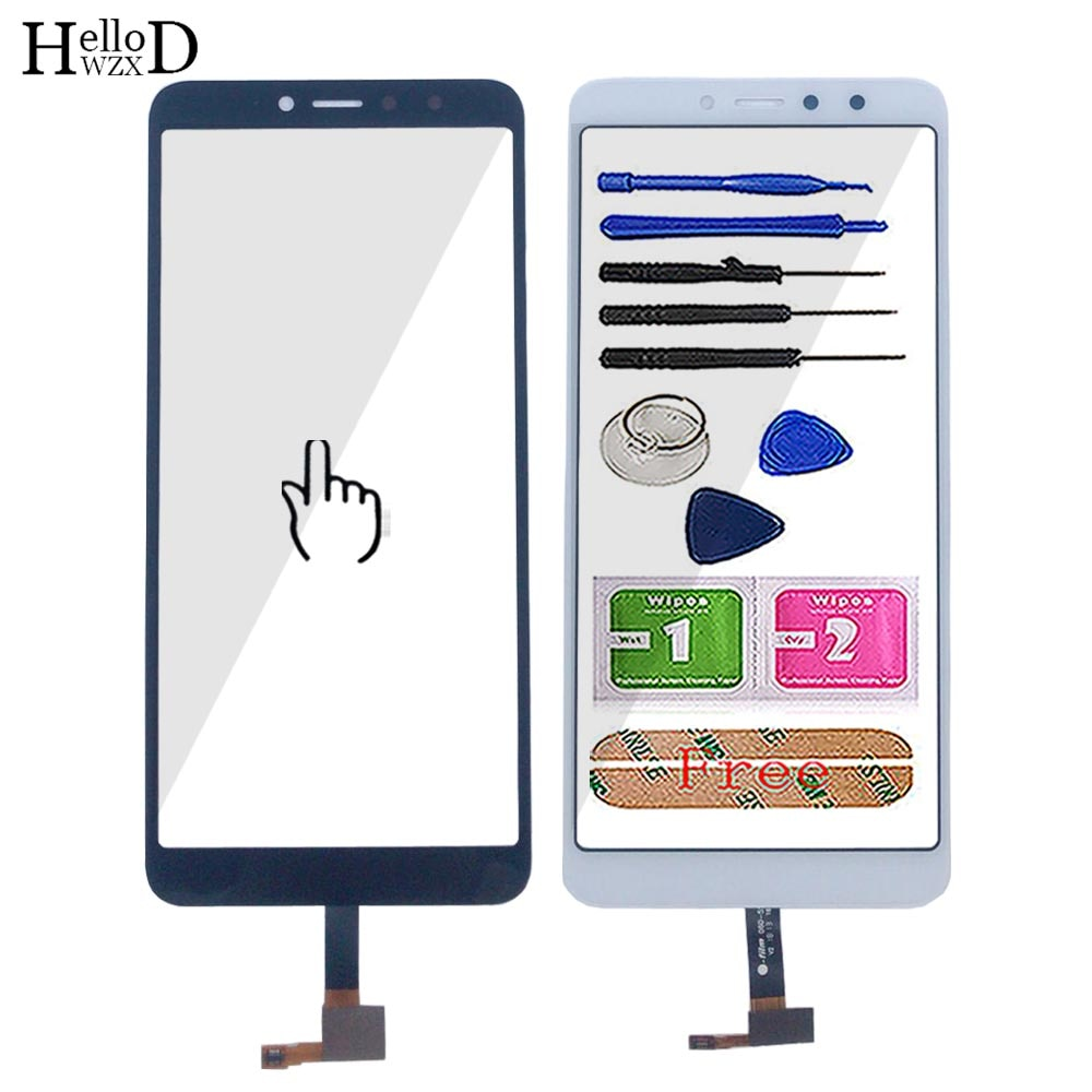 AliExpress - Mobile Touch Sreeen For Xiaomi Redmi S2 S 2 Digitizer Sensor Front Touch Panel Screen Out Glass Cover Repair Parts Tools 3M Glue